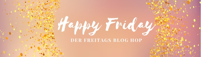 BlogHop, Happy Friday
