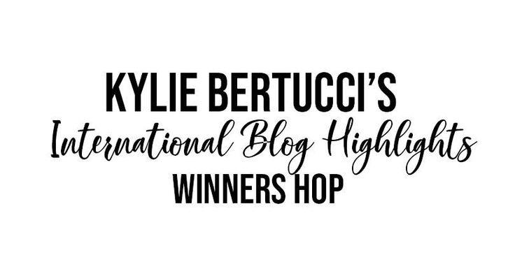 International Winners Blog Hop