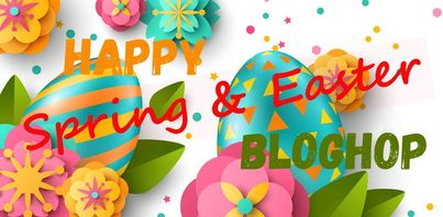 BlogHop HappSpring