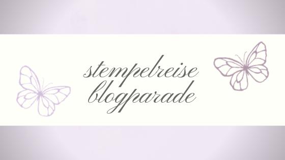 Stempelreise Blogparade InColors