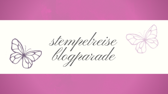 Stempelreise, Blogparade, BlogHop