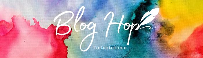 BlogHop, Tintenträume, Beerenstark