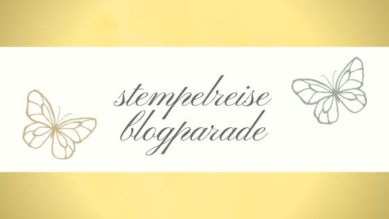 Stempelreise Blogparade Materialmix