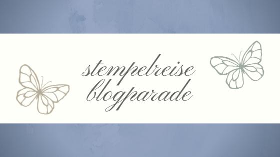 Stempelreise Blogparade Herbst- Winterkatalog