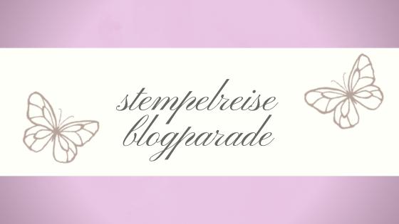 Stempelreise Blogparade